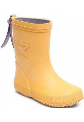 Gele regenlaars Star van Bisgaard