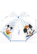 Mickey Mouse kinderparaplu van Disney