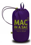 Paarse regenjas Grape van Mac in a Sac 4