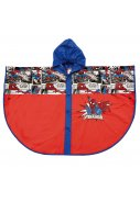 Spiderman regenponcho van Disney
